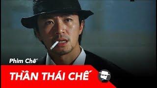 Thần Thái Chế (parody) - Phim Chế