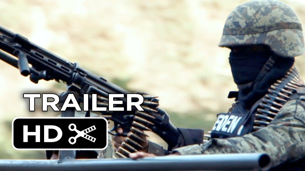 Cartel Land Now on Netflix – Arizona Border Recon