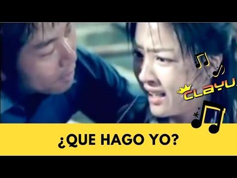 Que Hago Yo - Ha Hash - Historia de Amor♥