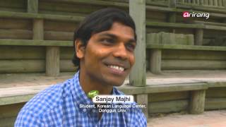 Travel Story Ep16 Literary Trip to Gyeongju of Sanjay from India