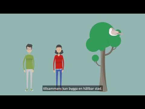Växjö Energis kretslopp - så återvinns energin