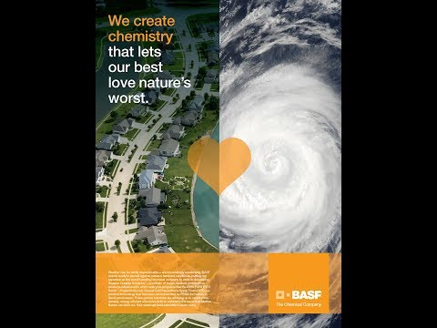 Disaster Durable Solutions from BASF