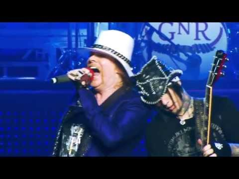 Baixar Don't Cry - Guns N' Roses - Appetite For Democracy 3D Live Concert