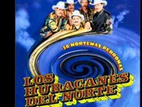 Entre Pase Y Pase-Los Huracanes Del Norte