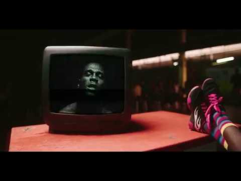 Burna Boy - Dangote (Official Video)