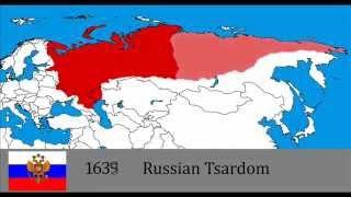 Lịch sử nước Nga