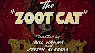 Tom and Jerry - The Zoot Cat