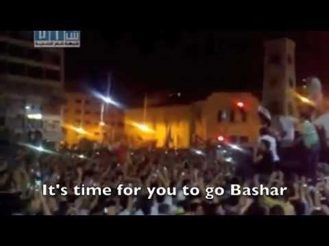 Syrian Revolutionary Dabke