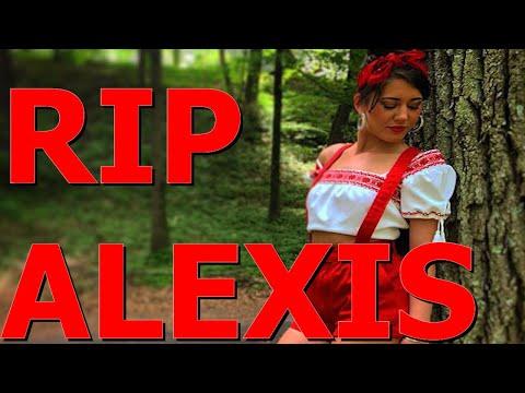 MTV reality star Alexis Eddy dead at 23