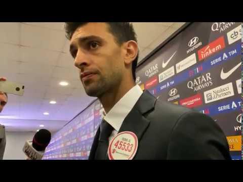 VIDEO - Roma-Milan, Pastore: