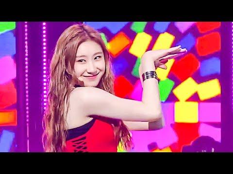 ITZY - Dalla Dallaㅣ있지 - 달라 달라 [SBS Inkigayo Ep 993]