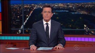 Late Night Hosts Choke Back Tears and Show Anger Over Orlando Massacre