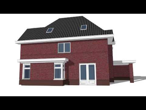 Nieuwbouw Woning Rossum