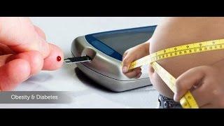 العلاقة بين السكر النوع الثاني والسمنة