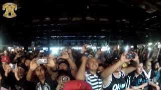 I Love Hip Hop 2012 - Masare Records