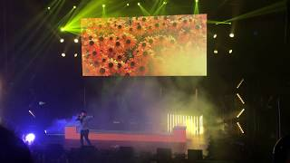 3 - Attention & Glow Like Dat - Rich Brian (88 Degrees & Rising Tour - Live Atlanta, GA - 10/16/18)