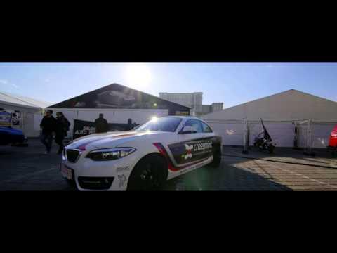 Smart Driving Series sustinut de BMW APAN Motors