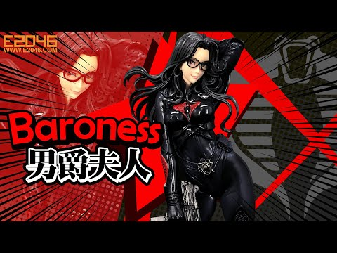 Baroness Sample Preview