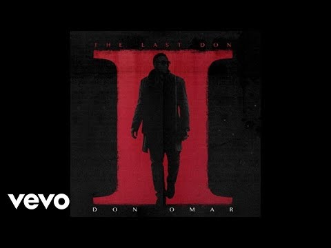 Don Omar - Olvidar Que Somos Amigos (Audio) ft. Plan B