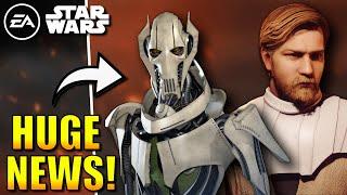 HUGE News! - Star Wars Battlefront 2 is EXPLODING! Jedi Fallen Order Update, Lucasfilm Games Reveal!