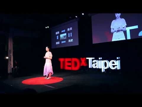 My passion-driven learning experience: Joanne Missingham (黑嘉嘉) at TEDxTaipei 2012