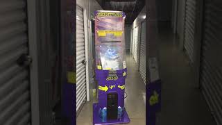 Arcade Game   Gravity Hill Prize R   Gravity Hill Prize R