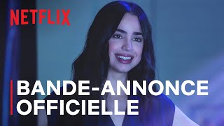 Feel the beat :  bande-annonce VOST