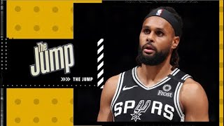 Did the Nets increase their title chances with their free agency moves? The Jump debates