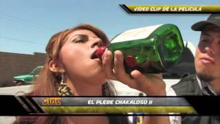 Corrido de la película El Plebe Chakaloso 2  | Cine Mexicano