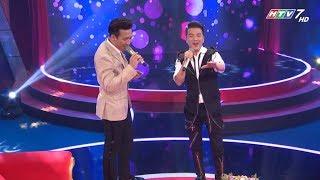 Tình Ơi Xin Ngủ Yên - Đàm Vĩnh Hưng & Trấn Thành | Sau Ánh Hào Quang #3 FULL