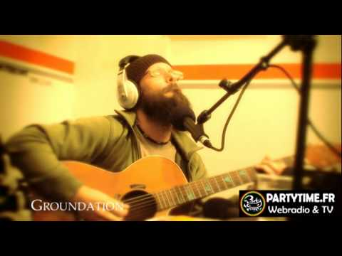 Baixar GROUNDATION - Freestyle at PartyTime 2012