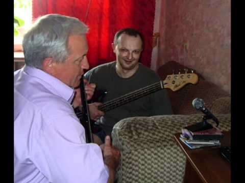 ОЛЕГ БОБРЫШЕВ & Юрий Волщуков -Ну что ты делаешь со мной