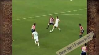 Landon Donovan Best Highlights (HD)