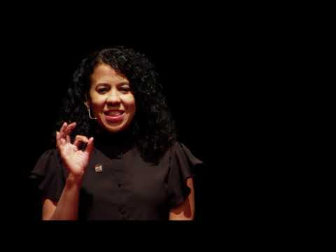 The Freedom of Hate Speech; a Call for Civil Dialogue | Katia Campbell | TEDxMSUDenver