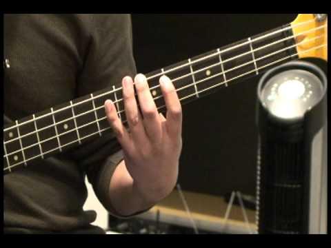 Eres Todopoderoso (Bass)