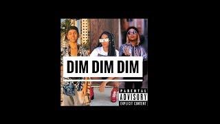 Dim Dim Dim - Ludmilla feat. MC Pupio e  MC Doguinha (Áudio oficial)