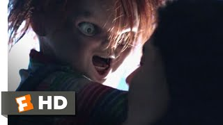 Cult of Chucky (2017) - Giving Mommy a Hand Scene (5/10) | Movieclips
