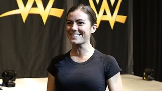 Two New WWE Signings Announced During Mae Young Classic