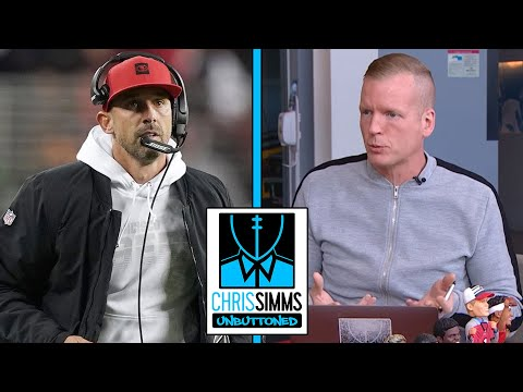 Would 49ers sit No. 3 pick, keep Jimmy Garoppolo in 2021? | Chris Simms Unbuttoned | NBC Sports