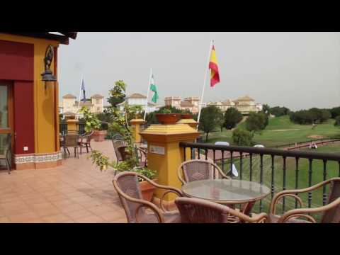 Apartamentos Playa Golf Matalascañas