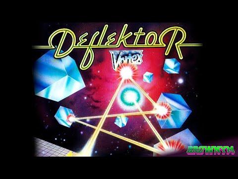 Deflektor [1987] - Vortex Software