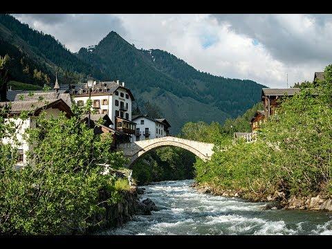 Women power in the Binntal - Swiss Historic Hotels