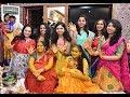 Paritala Sreeram sister Sneha Latha Marriage special