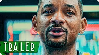 BAD BOYS 3: FOR LIFE Trailer 2 G HD