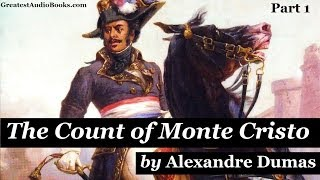 THE COUNT OF MONTE CRISTO - FULL AudioBook by Alexandre Dumas | Greatest AudioBooks Part 1 (V3)