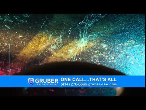 Storyteller - Fishing (15 sec) | Gruber Law Offices Commercial