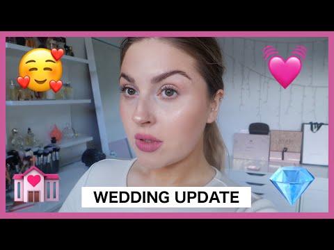 wedding update ? Vlog 662