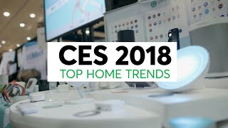 Home Tech Trends You'll See in 2018 | Consumer Reports