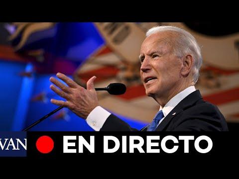DIRECTO: Primeras declaraciones de Joe Biden en la noche electoral de EE.UU.