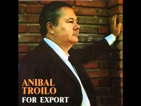 ANIBAL TROILO  -  TITO REYES   (  TOMA RADIAL) -  VENTANITA DE ARRABAL
